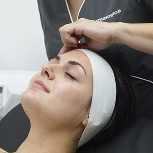 Ansigtsbehandling i Virum