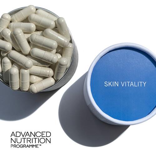 Skin Vitality - det moderne multivitamin